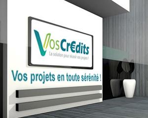 Vos Credits
