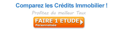 Meilleur Taux credits Immobilier