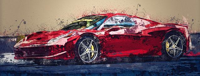 crédit Ferrari