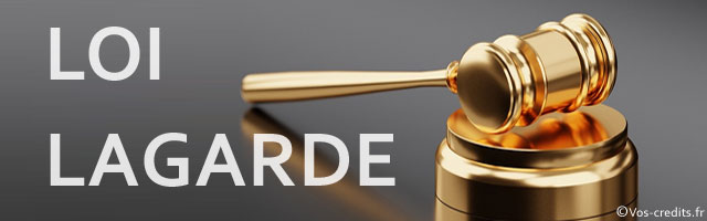 La loi Lagarde